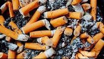 Melbourne Akan Daur Ulang Puntung Rokok