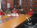 Pegawai Swasta hingga Bupati Daftar Lewat PDIP untuk Pilgub Jateng