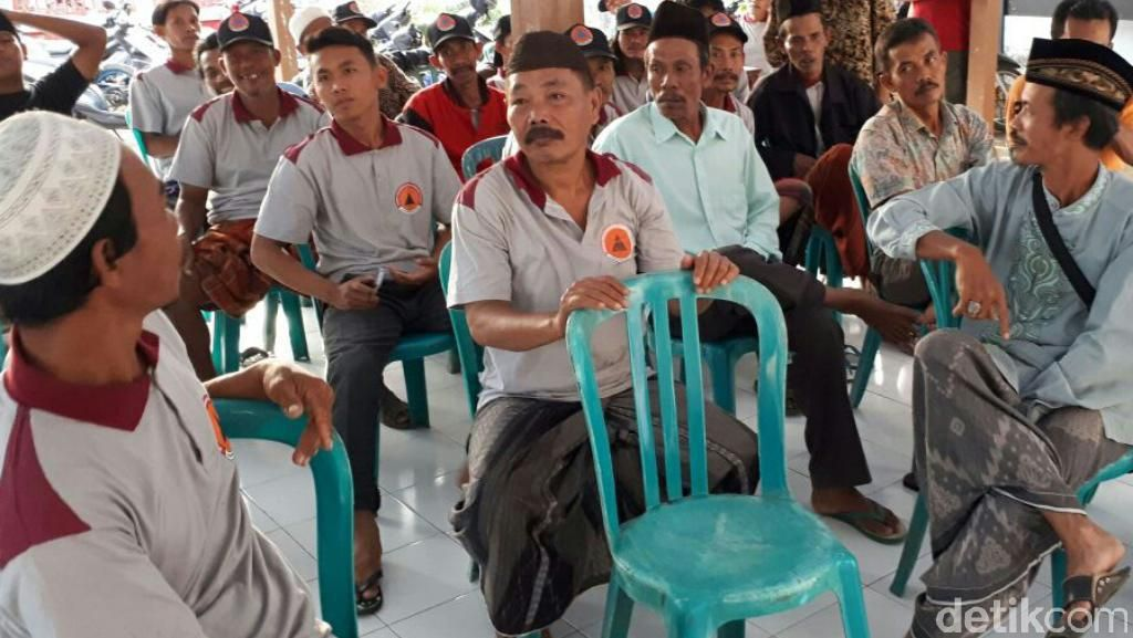 Kabupaten Pasuruan Bentuk Desa Tangguh Bencana