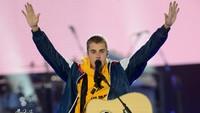 Justin Bieber Batal Konser, Fans: Nggak Apa-apa yang Penting Dia Sehat