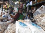 Garam Sempat Hilang di Pasar Kranggan Yogya