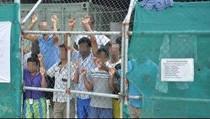 UNHCR Tuduh Australia Langgar Kesepakatan Pengungsi