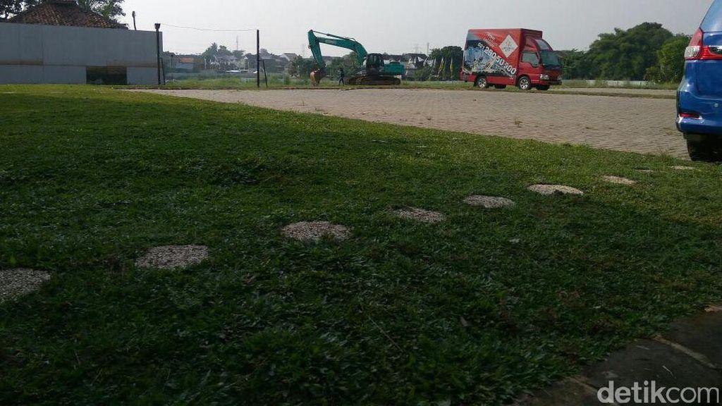 Foto : Ini Lokasi Hunian DP 1% di Serpong