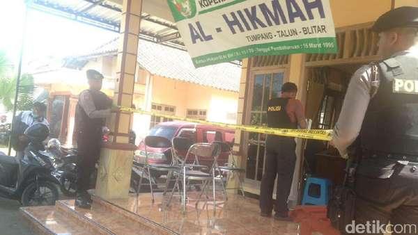 Kasus Korupsi Koperasi di Blitar, Negara Dirugikan Rp 250 Juta