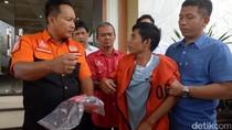 Buron 2 Tahun, Begal Pemilik Toko Emas di Sumsel Ditembak Polisi