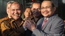 Ketua KPK Malaysia Temui Ketua KPK RI