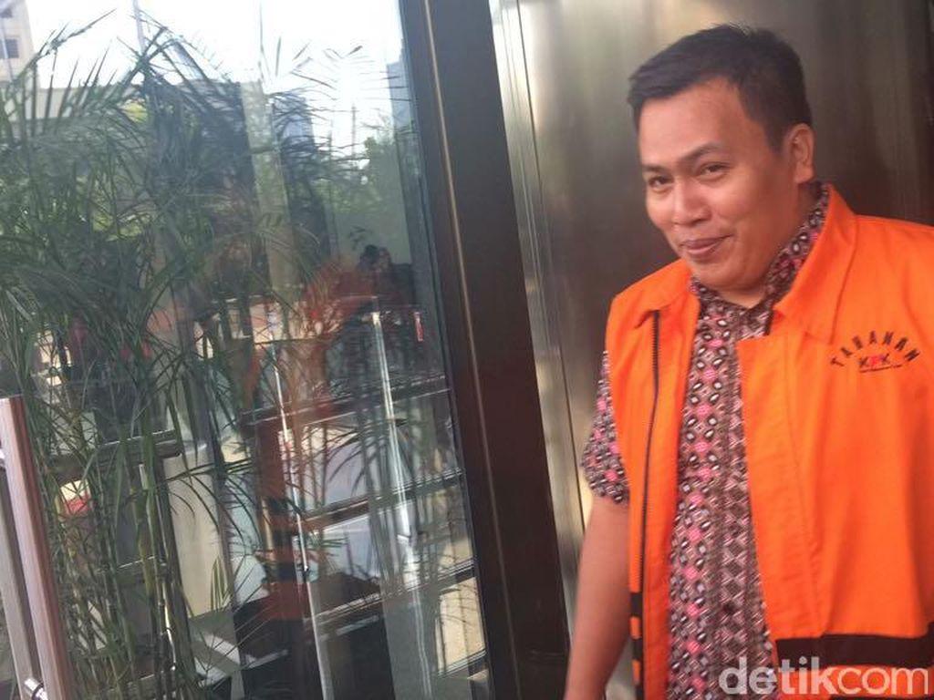 Eks Anak Buah Nazaruddin Sebut Sandiaga Uno Tahu Proyek PT DGI