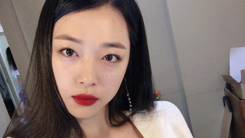 Bukan Sulli, Ini Model Playboy Korea Edisi Perdana yang Tak Disangka-sangka