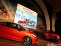 Honda Harap Jazz Baru Bisa Gairahkan Pasar Hatchback