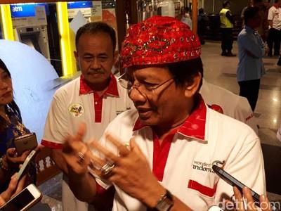 Tour de Central Celebes, Bukti Sulawesi Tengah yang Aman