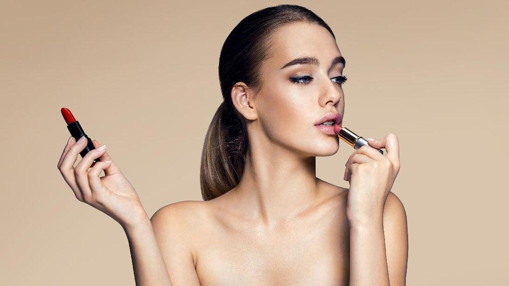 Kamu Nggak Akan Bisa Beli, Ini Deretan Lipstik Termahal di Dunia