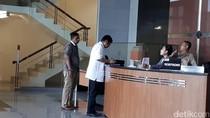 Kasus BLBI, KPK Periksa Eks Menteri BUMN Laksamana Sukardi