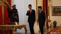 Survei KedaiKOPI: Generasi Z Puas dengan Jokowi, Optimis RI Membaik
