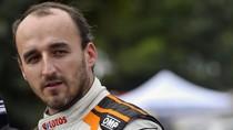 Renault Turunkan Robert Kubica di Tes F1 Hongaria