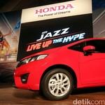Honda: Jazz Turbo Enggak Bikin Untung, Harganya Jadi Kemahalan