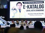 e-Katalog Lokal Bikin Kota Semarang Cepat Maju