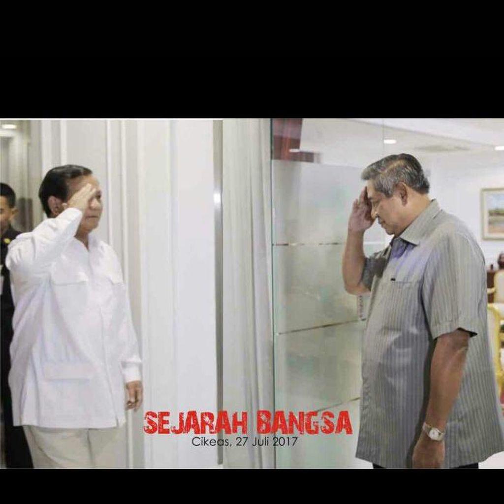 SBY-Prabowo Bertemu, Sohibul: PD Sejalan dengan PKS-Gerindra