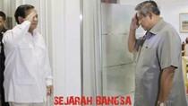 SBY-Prabowo Akan Bertemu, Sohibul: PD Sejalan dengan PKS-Gerindra