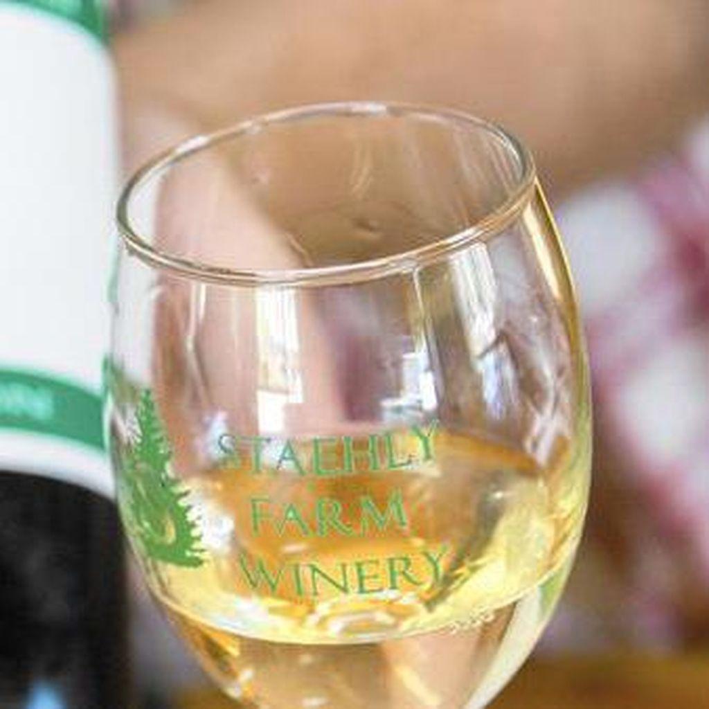 Bukan dari Buah Anggur, Wine Ini dari Tomat dan Apel, Mau Cicip?