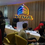 Calon Jemaah Umrah Promo 2017 First Travel Kapan Berangkat?
