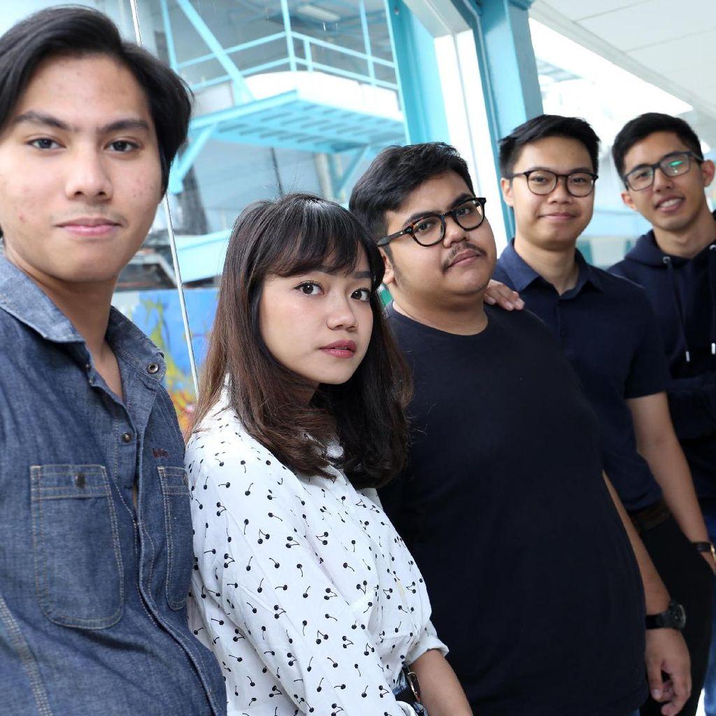 Kata Reality Club Soal Geliat Musik Indie