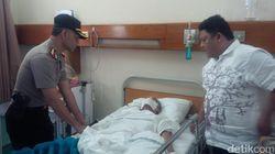 Polrestabes Bandung Selidiki Kasus Bobotoh Keroyok Riko