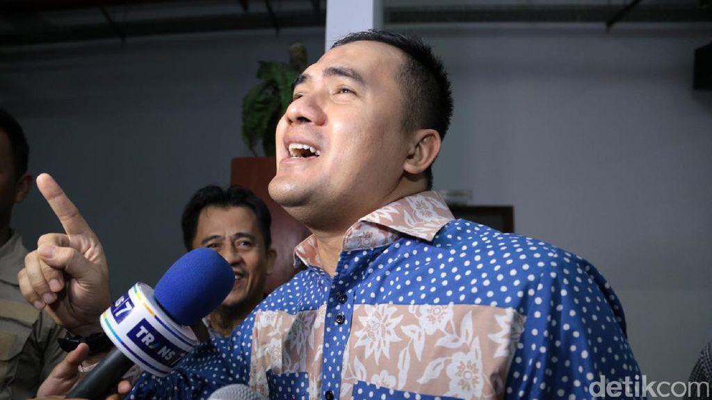 Dicky SM*SH Dikeroyok, Tambahan Hukuman 3 Tahun Bang Ipul
