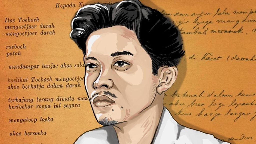 Warisan Chairil Anwar