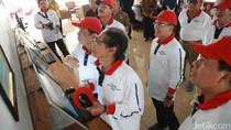 MA Tertarik Sistem Informasi Manajemen Daerah Kabupaten Banyuwangi