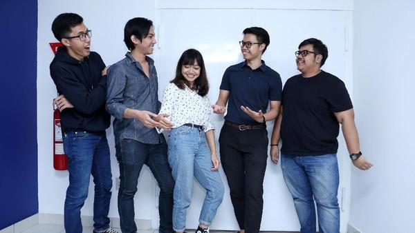 Reality Club Hiasi Musik Indie
