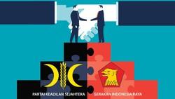 Duet Demiz-Syaikhu Digoyang, PKS Yakin Koalisi Tetap Lanjut