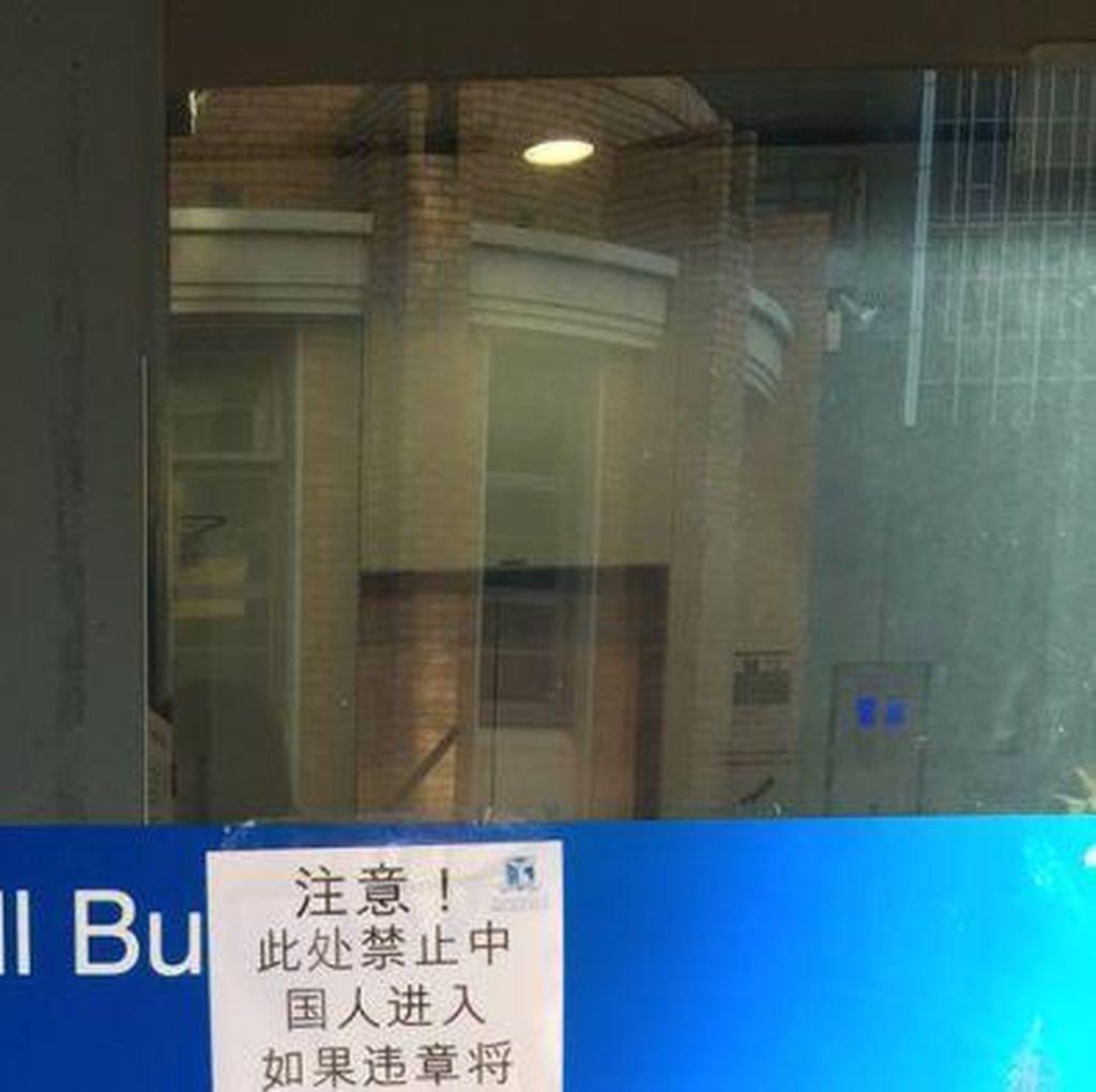 Selebaran Bernada Rasis Ditemukan di 2 Universitas di Melbourne
