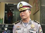 Polisi Canangkan Bulan Tertib Trotoar pada Agustus 2017