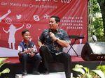 Saat Wali Kota Semarang Beri Tips Sukses pada Anak Sekolah
