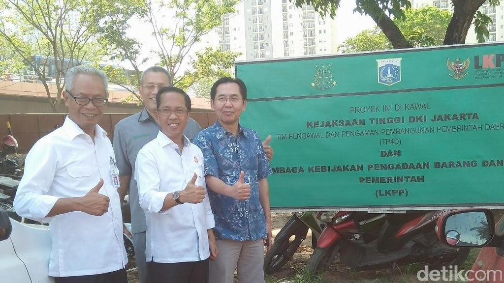 Cek Kondisi Wisma Atlet Kemayoran, Kajati DKI: Semua Berjalan Baik