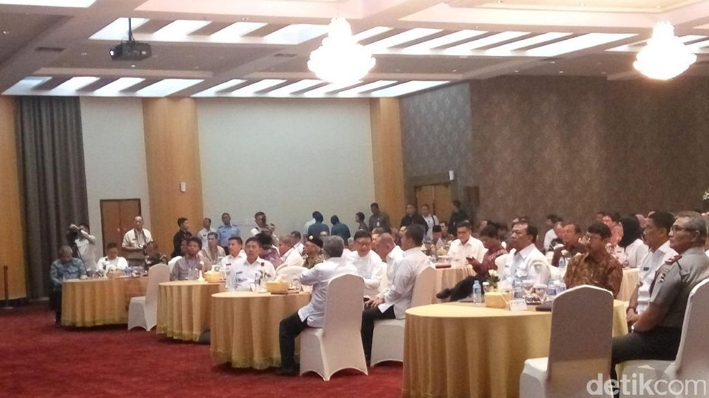 Ryamizard dan Wiranto akan Beri Pembekalan ke Para Rektor Kampus