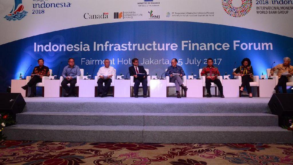 Strategi Kementerian PUPR Percepat Pembangunan Infrastruktur