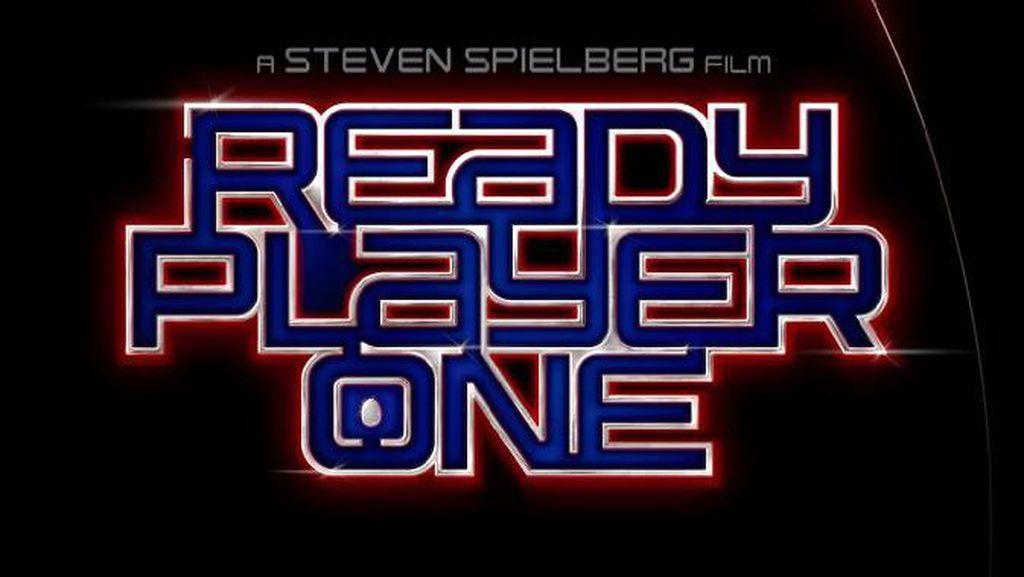 Cuplikan Dunia Dystopia Ready Player One Versi Steven Spielberg
