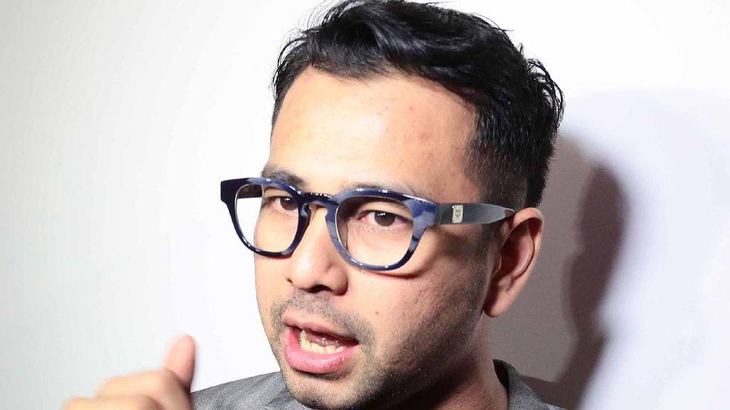 Biasa Naik Mobil Sport, Raffi Ahmad Kepincut Mobil Listrik