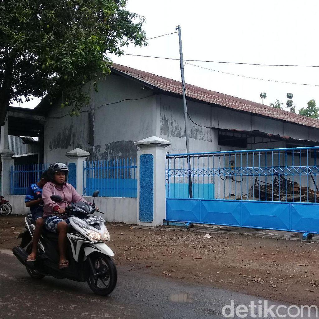 Usai Digerebek, Pabrik Air Mineral di Madiun Tak di-Police Line