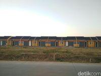 Rumah DP 1% di Cikarang