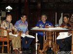 Nasgor yang Disajikan di Pertemuan SBY-Prabowo Rp 12.000