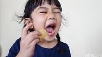 Tanpa Disadari, Hal-hal Ini Bisa Bikin si Kecil Nggak Mau Makan