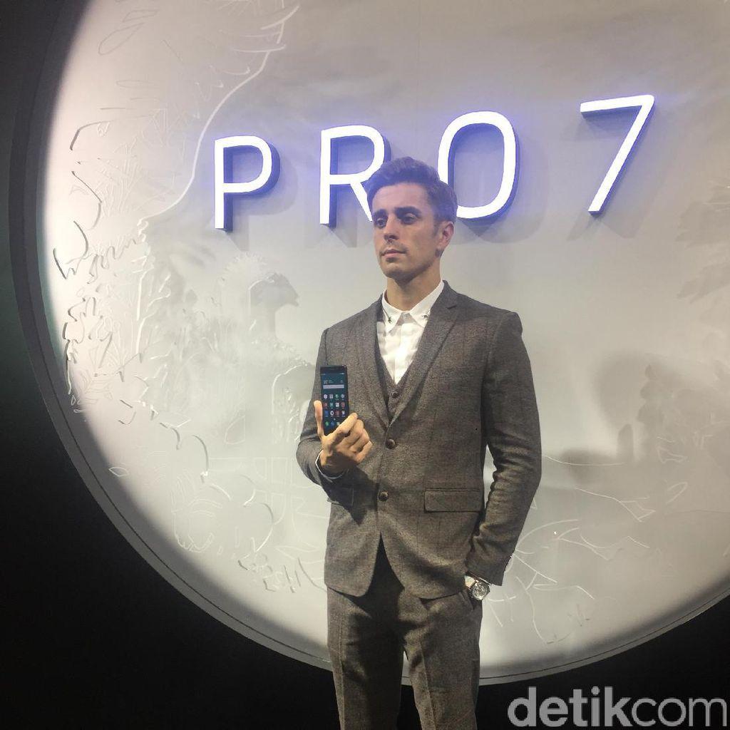 Punya Fitur Penyimpan Rahasia, Ini Harga Duo Meizu Pro 7