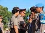 Terlibat Narkoba hingga Pencurian, 17 Personel Polda Sumut Dipecat