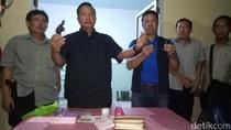 Pelaku Curanmor Bersenpi Ditembak Mati di Palembang