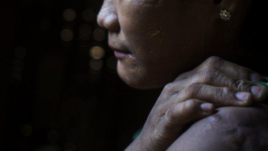Anggota Parlemen Malaysia: Tolak Seks, Istri Lakukan Pelanggaran