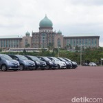 Beli Mobil di Singapura Tinggi, Bagaimana dengan Malaysia?