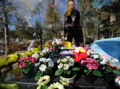 Makam Anjing dan Simbol Kesuksesan di China