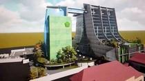 Pemkab Sidoarjo Ingin Wujudkan Gedung Terpadu Rp 800 Miliar